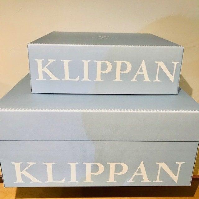 KLIPPAN(クリッパン)専用 ギフトボックスL