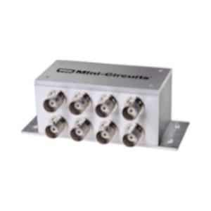 ZFSC-84-75(BNC), Mini-Circuits(ミニサーキット) |  RF電力分配器・合成器(スプリッタ・コンバイナ), Frequency(MHz):1 to 300 MHz, 分配数:75Ω 8 WAY-0°