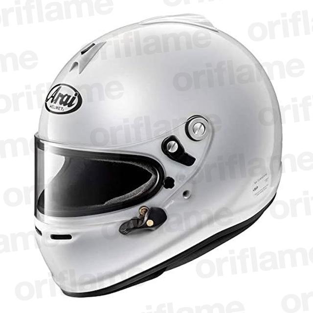 アライ(ARAI)・ヘルメット【GP-6S】(8859シリーズ)・高性能スタンダード(4輪競技用)