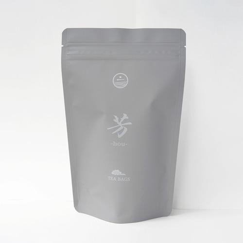 焙じ茶 芳-hou-【Tea bag】