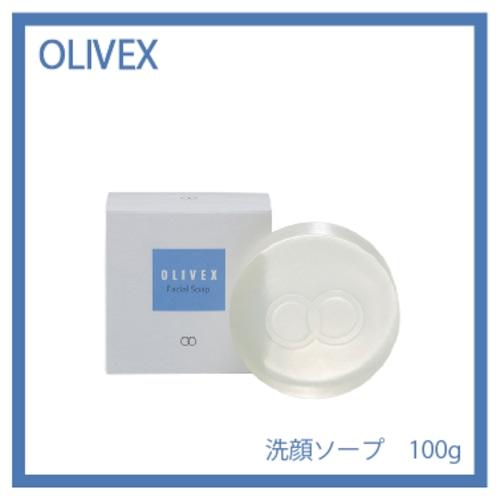 大人気!! オリベックス 洗顔ソープ  乾燥肌 敏感肌でお悩みの方