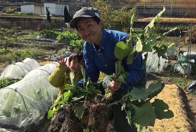 【2日間限定】丹波篠山の黒枝豆収穫オンライン収穫体験&黒枝豆プレゼント