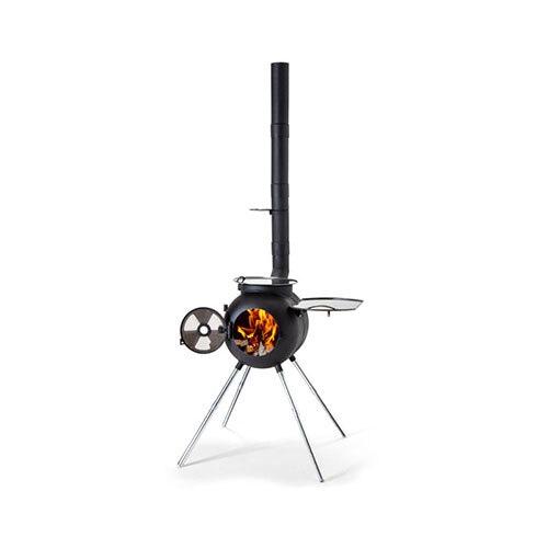 Ozpig オージーピッグ OZPIG FIRESIDE  edition BBQ バーベキュー アウトドア 用品 キャンプ グッズ