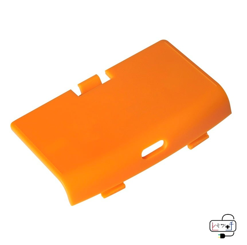 プレステージ電池BOXカバー【オレンジ】(USB-Cバッテリーパック実装用)
