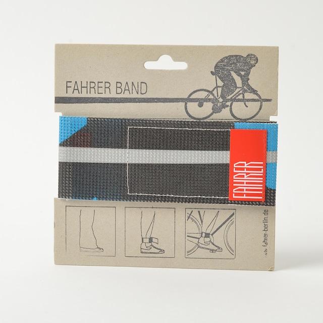 FAHRER(ファーラー)リフレクティブ レッグバンド 031