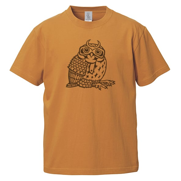 『WAKA』Tシャツ