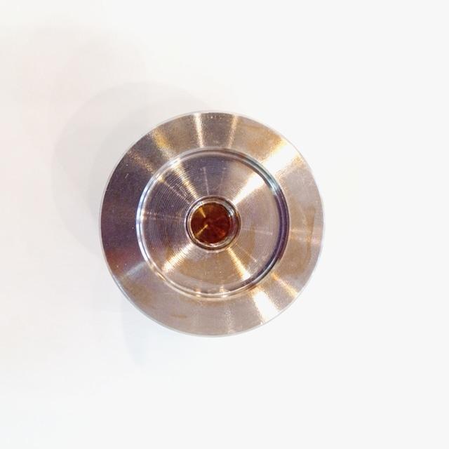 ステンレス製ピストン ●パヴォーニ Lever エスプレッソマシン用