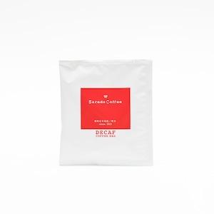 【送料込】 Decaf  コーヒーバッグ 5袋