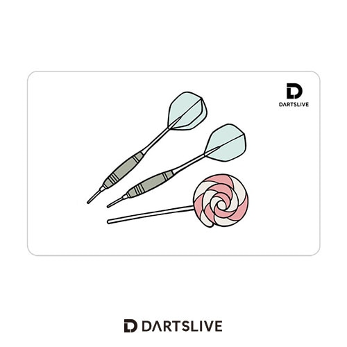 Darts Live Card [219]