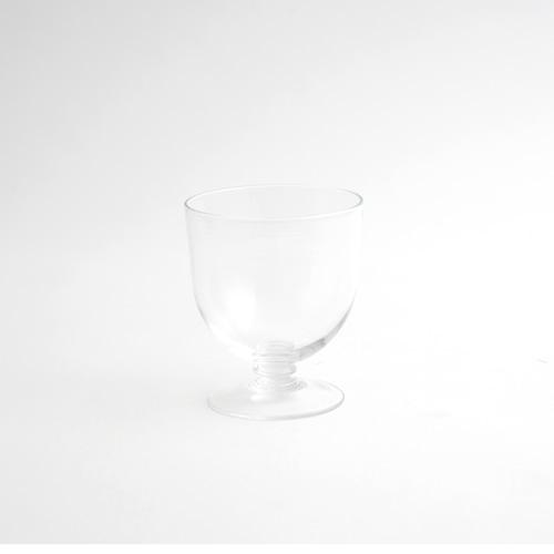 RITOGLASS/ワインカップ90/クリア
