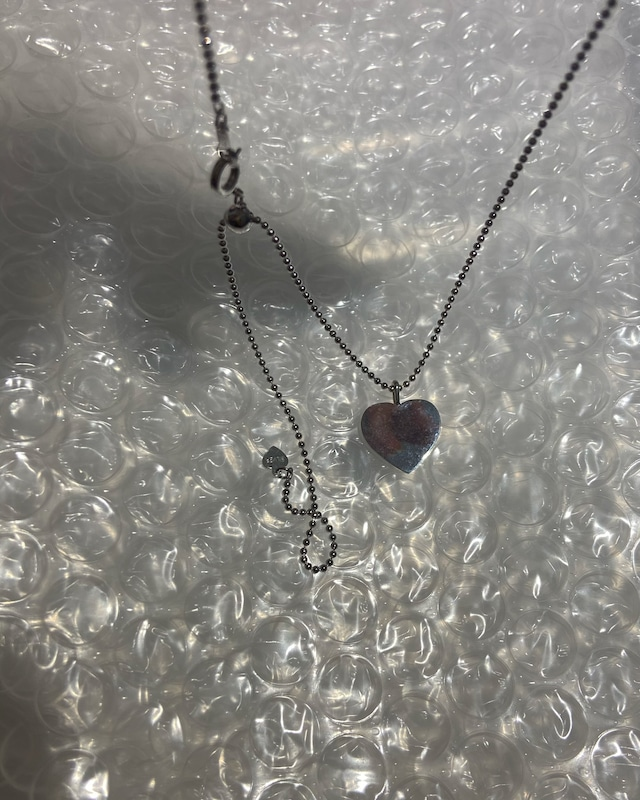 HEART PENDANT専用  チェーン長さ変更オプション
