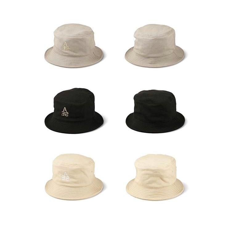 WDS (A32) SWEAT BUCKET HAT