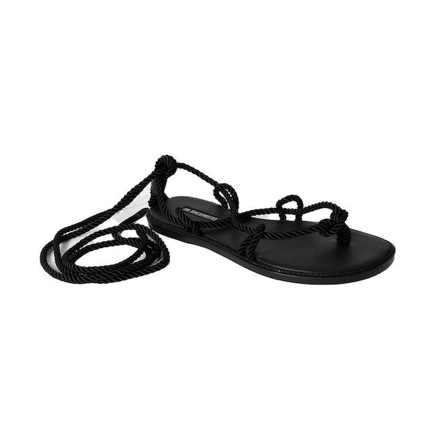 ANN DEMULEMEESTER Sandal