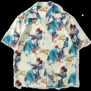 "vibeca select ""THE shirt"" Ver.01"