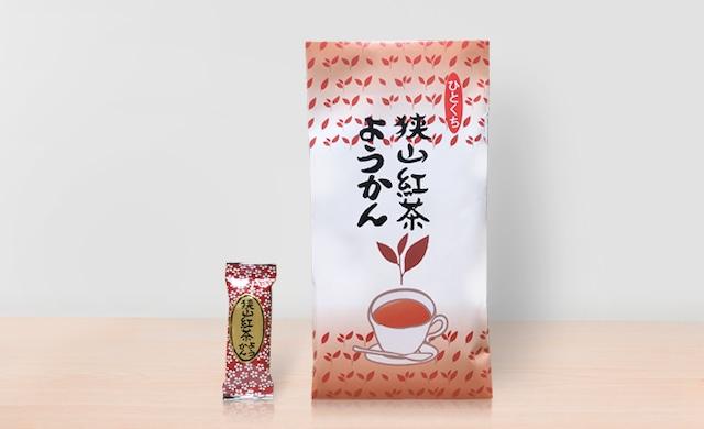 和紅茶ようかん(17g×8本)