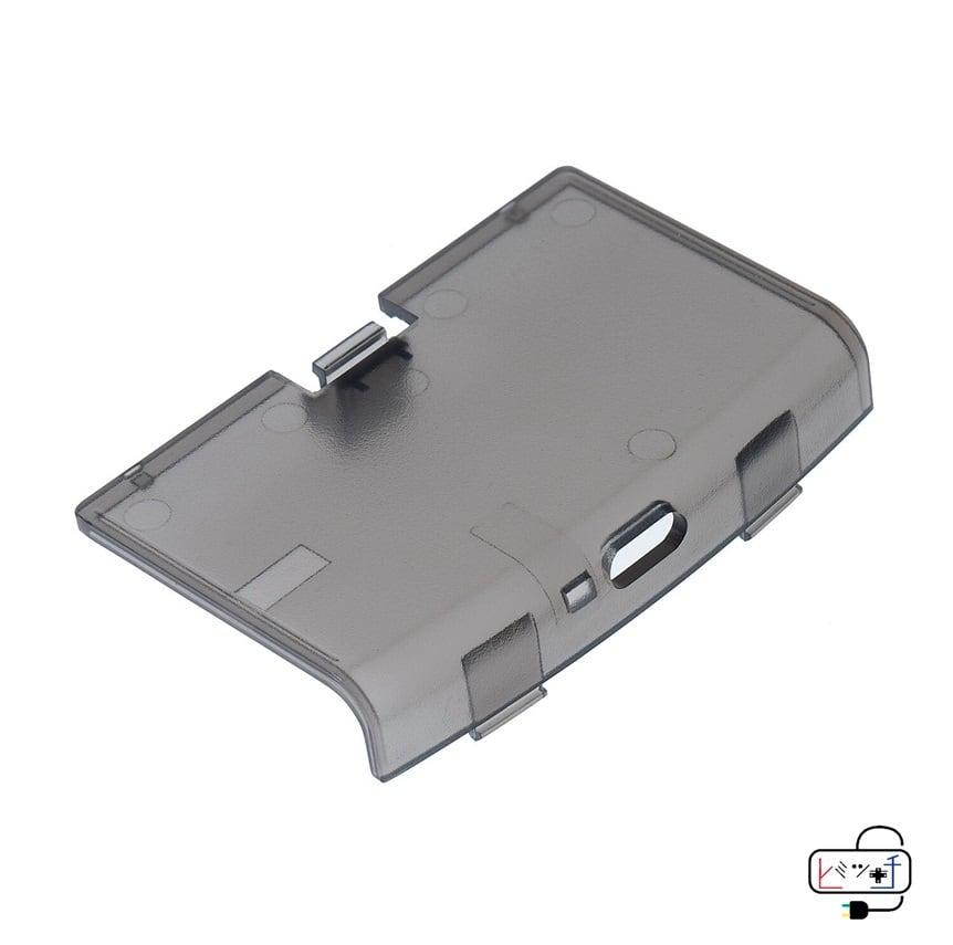 プレステージ電池BOXカバー【クリアブラック】(USB-Cバッテリーパック実装用)