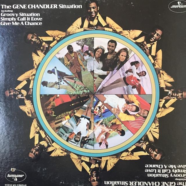 Gene Chandler – The Gene Chandler Situation