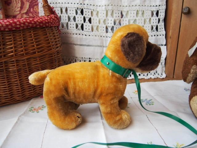 イギリスアンティーク Dog(CHILTERN)