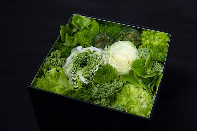 Fresh Flower Box 【Size S】全6色