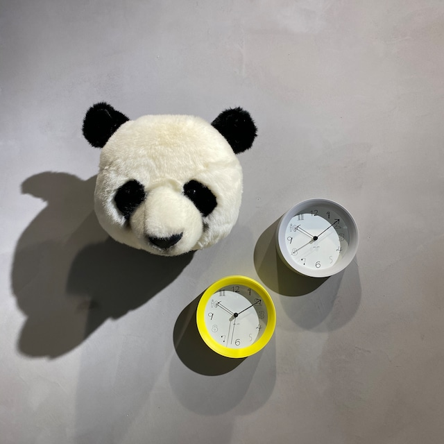 Animal Head Panda