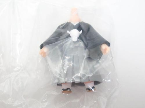 再入荷 ねんどろいどもあ きせかえ成人式:袴 体パーツ 黒色