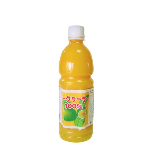 四季柑シークワーサー 500ml
