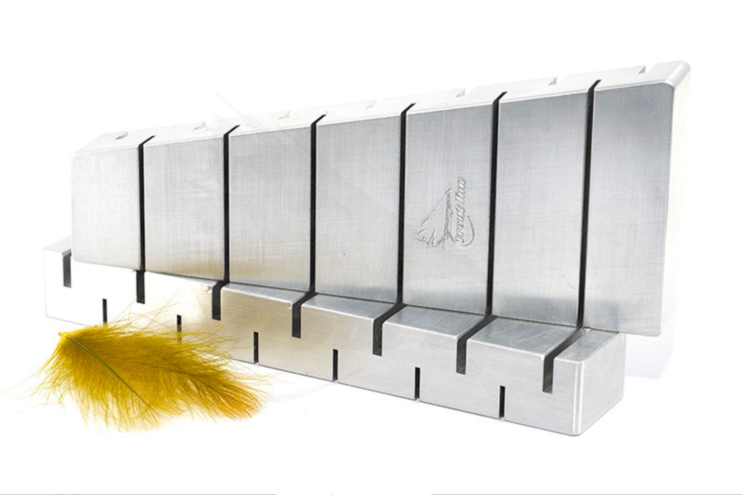 Aluminum Tying Block