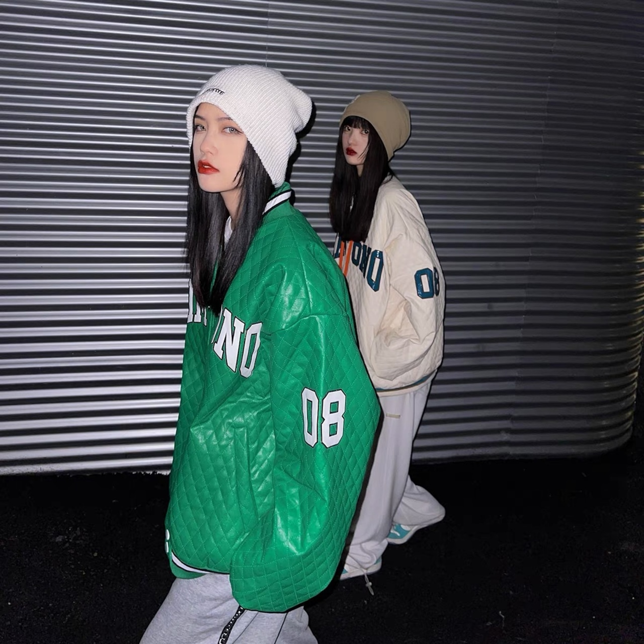 quilting design jacket
