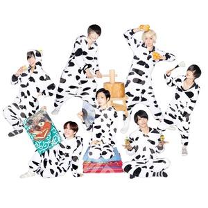 【数量限定】アクリルスタンド/牛さん