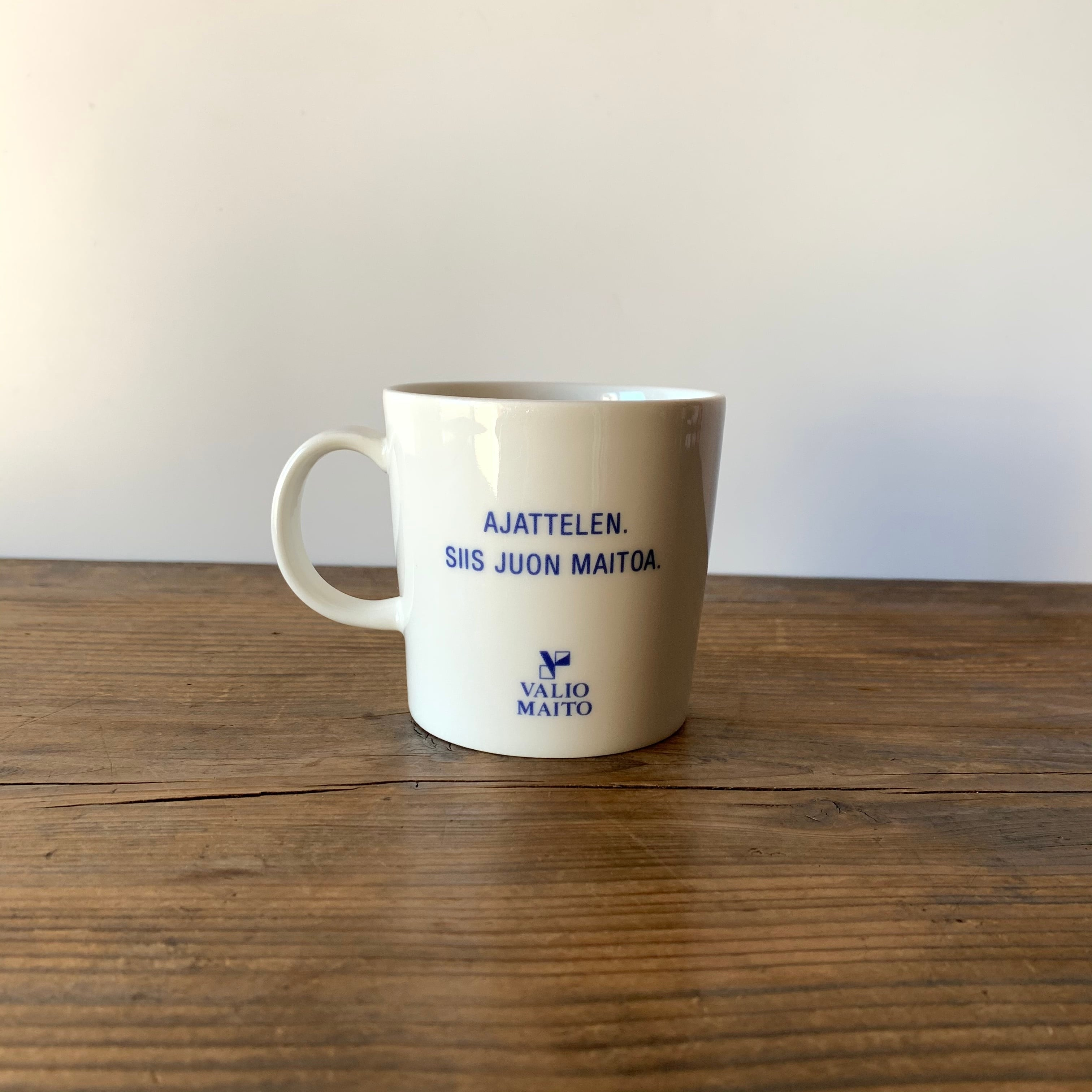 ARABIA / Old Teema Mug[VALIO]