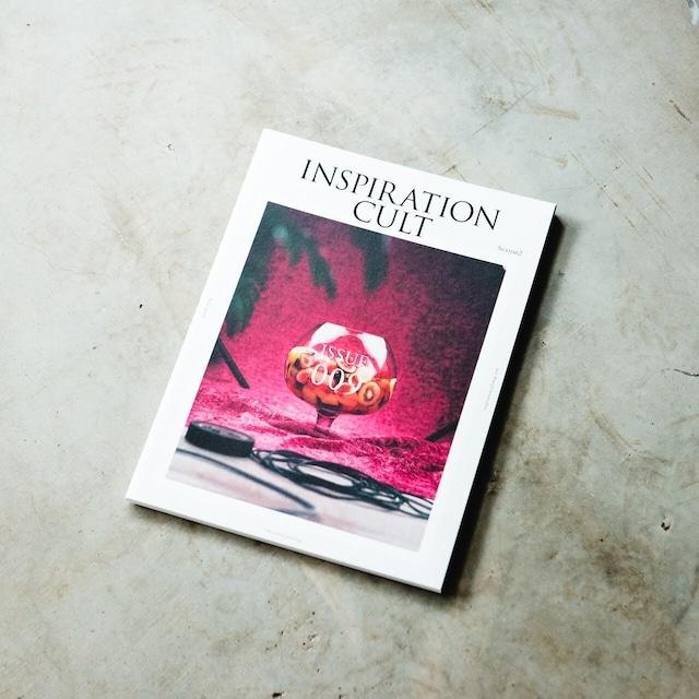 INSPIRATION CULT MAGAZINE  ISSUE.009