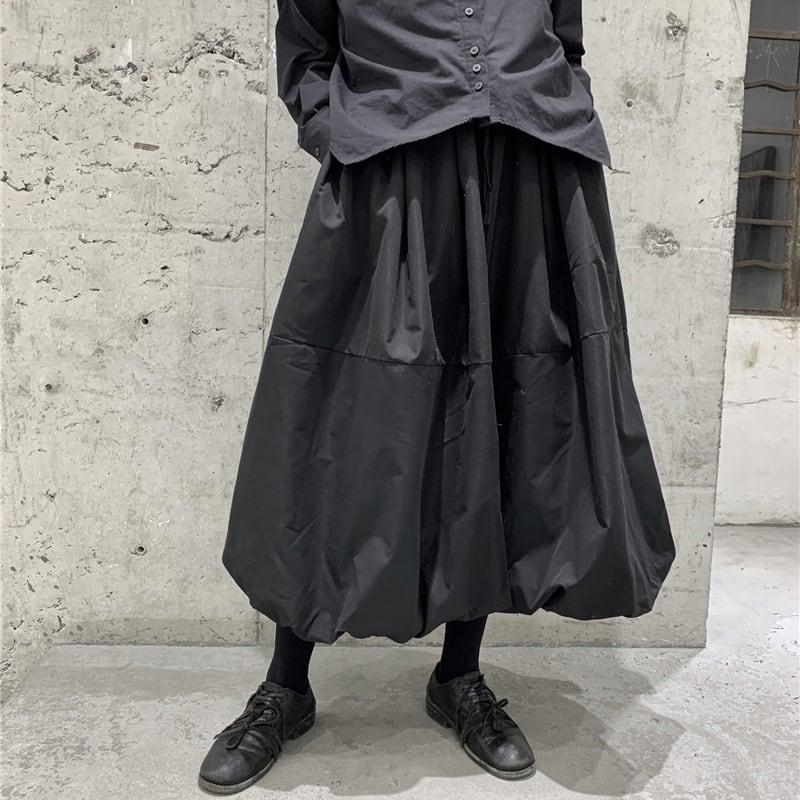 バルーンスカート   1-502