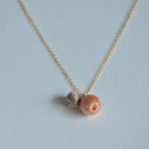 ciito futatsubu necklace(CN005-B)