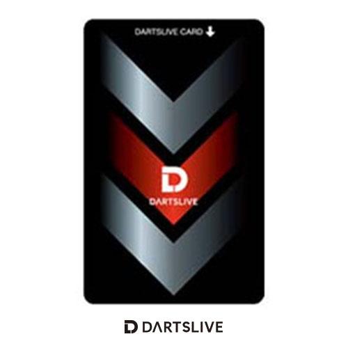Darts Live Card [86]