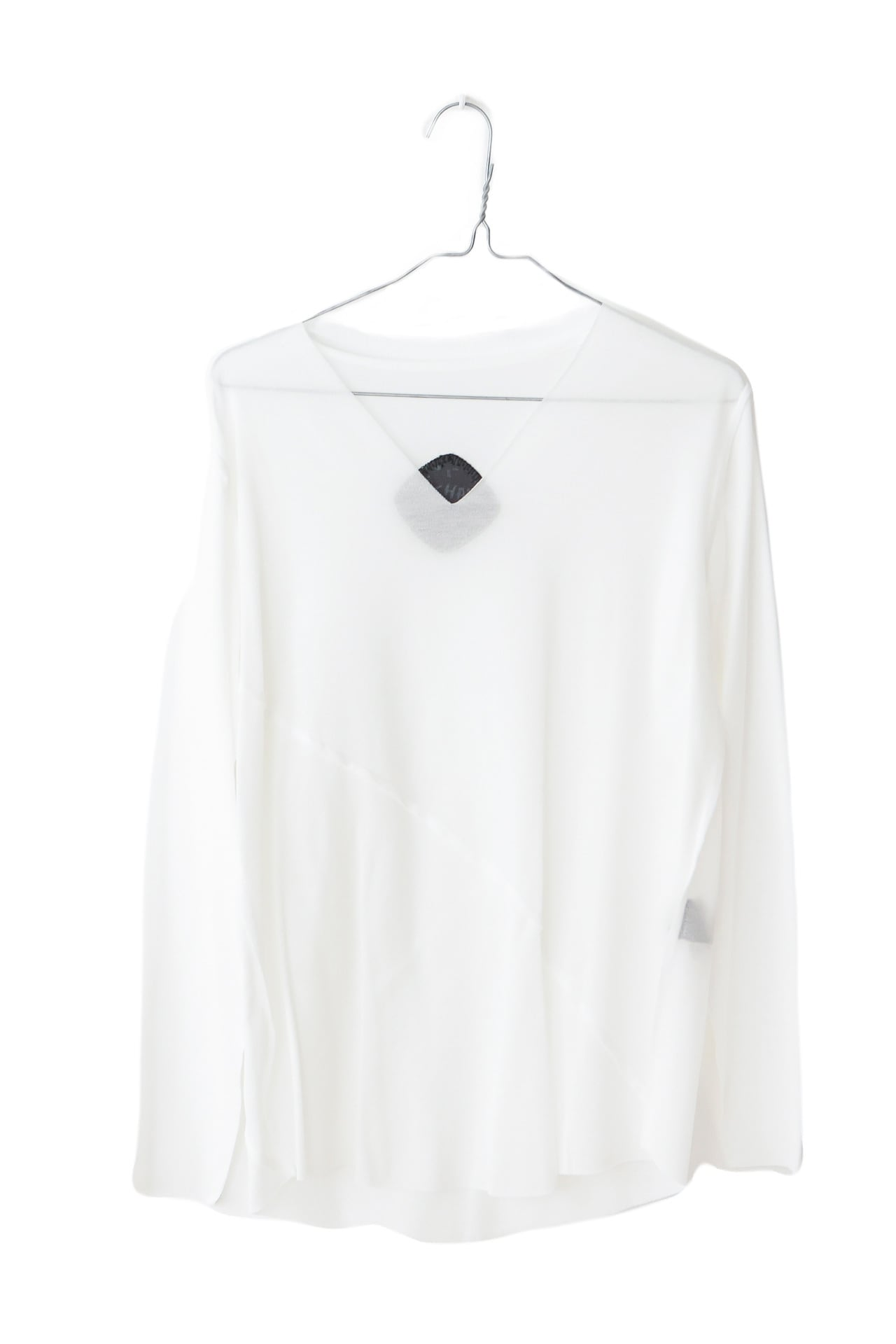 Tshirt【COTTON コットン】WHITE CS1904[税/送料込][受注生産]