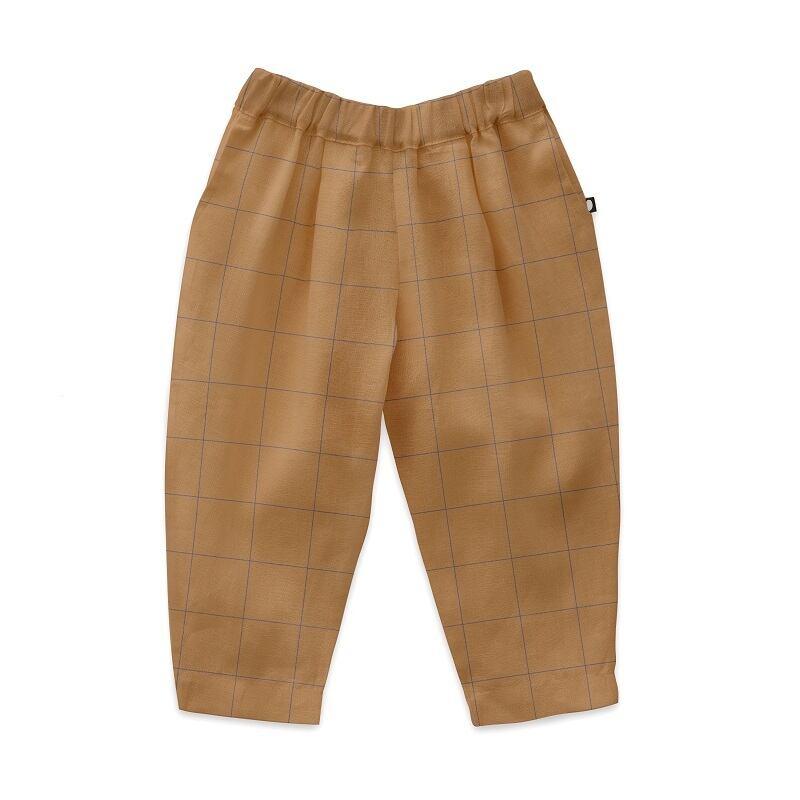Oeuf fancy pants( check)