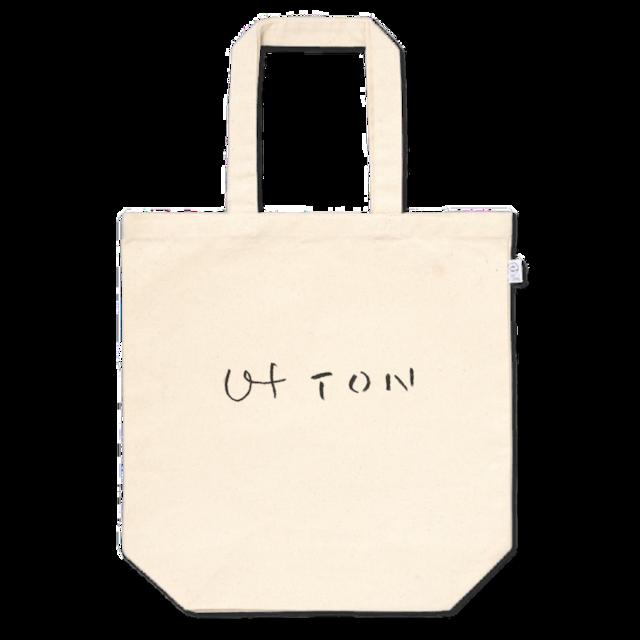 OFTON トートバッグ