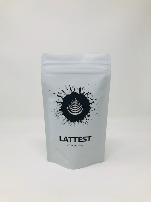 LATTEST COFFEE BEANS 100g