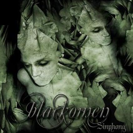 "BLACK OMEN ""Sinphony"" (輸入盤)"