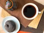 コーヒーとおやつパンのセット(送料無料 冷凍便)
