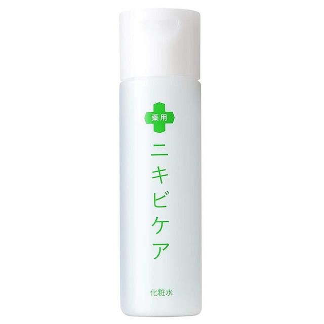 薬用ニキビケア 化粧水 120ml