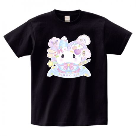 シンクシックTシャツ