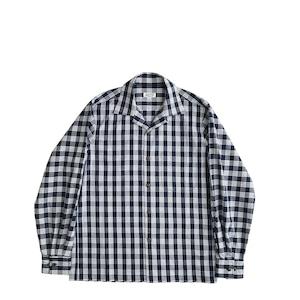 オリジナル パラカシャツ Men's オープン長袖