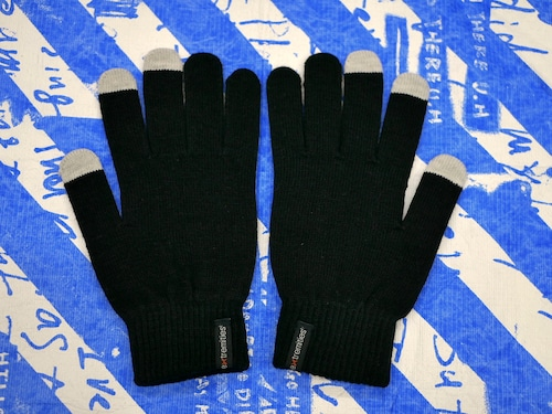 EXTREMITIES / THINNY TOUCH GLOVE