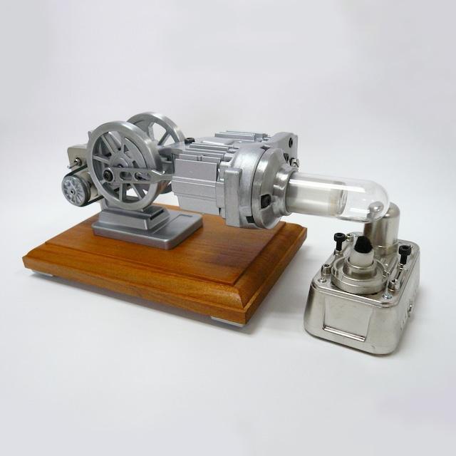 スターリングエンジンキット SE-TB15 44,000円(税込)