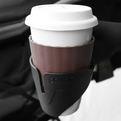 phil&teds cup holder フィルアンドテッズ