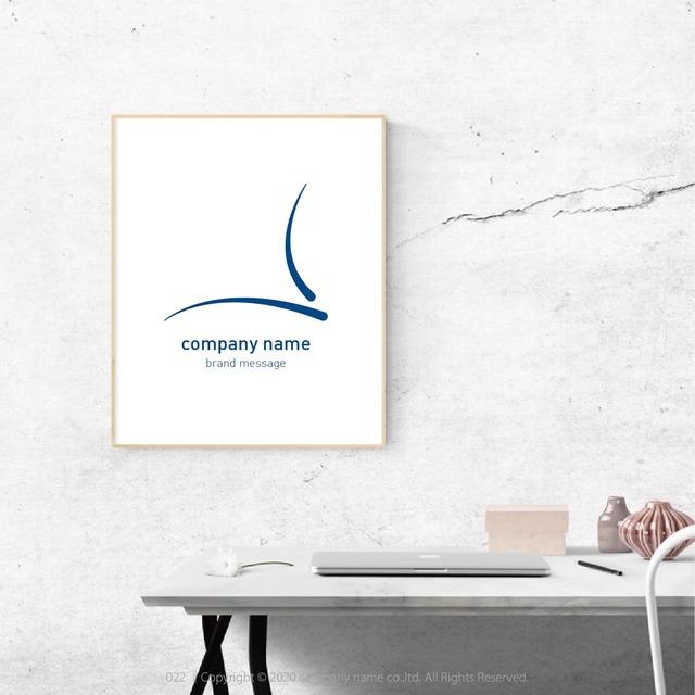 Brand Logo Mark :022