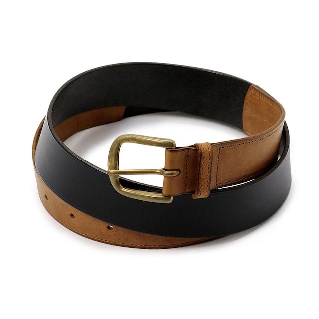 forme Jodhpurs belt Buttero black × SHF