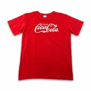 【Coca Cola】 コカ・コーラ Tシャツ ヨーロッパ古着