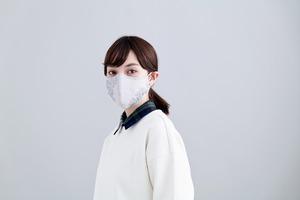 【素晴らしいマスク】刺繍タイプM